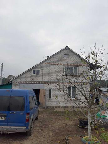 Продам будинок в царському селі,  серед лісів і водоймищ.