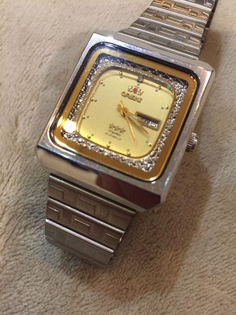 Часы Orient икона,ранняя фреза,ИДЕАЛ