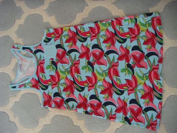 sukienka / tunika dla dziewczynki - jak nowa