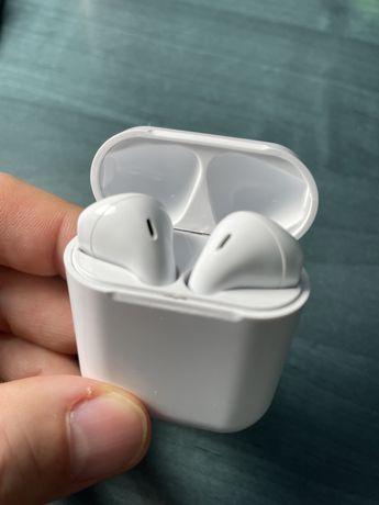 Słuchawki jak airpods