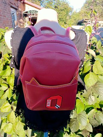 Женский рюкзак .