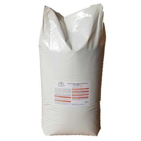 Sorbent Mineralny POLSORB Plus – 100 – 600 kg – Wysyłka kurierem