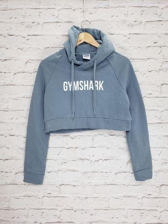 Худи кроп то толстовка Gymshark Nike Puma