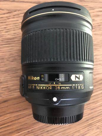 Nikon28mm