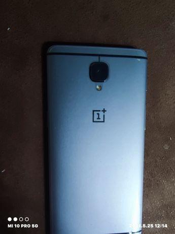 продам OnePlus 3 64Gb цвет Graphite