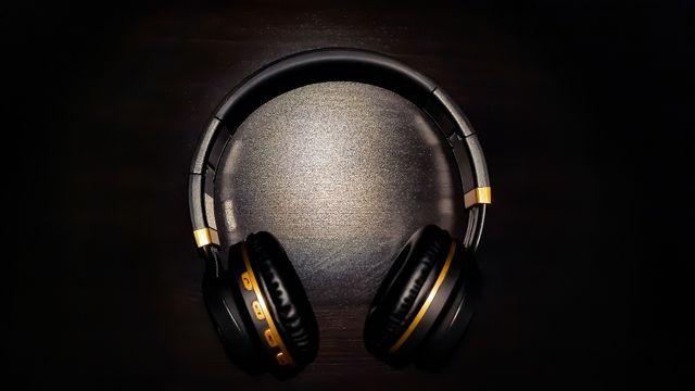 Słuchawki Bezprzewodowe Tracer Ray Bt