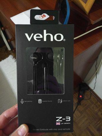 Auriculares Veho Z-3