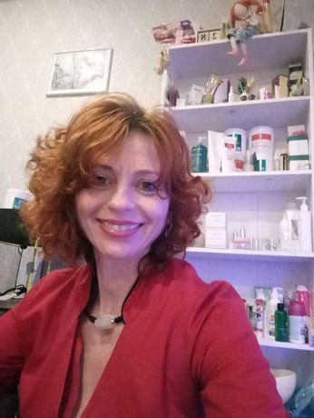Одесса профессиональный массажист и косметолог-эстетист