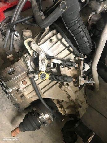 Caixa de Velocidades Mercedes Vito 108 110 112 CDI W638