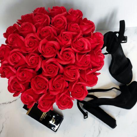 Spa, мильні квіти, мило, мильні рози , крем , ефірні масла ,чайна роза