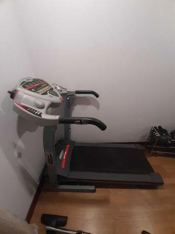 Passadeira fitness marca BH