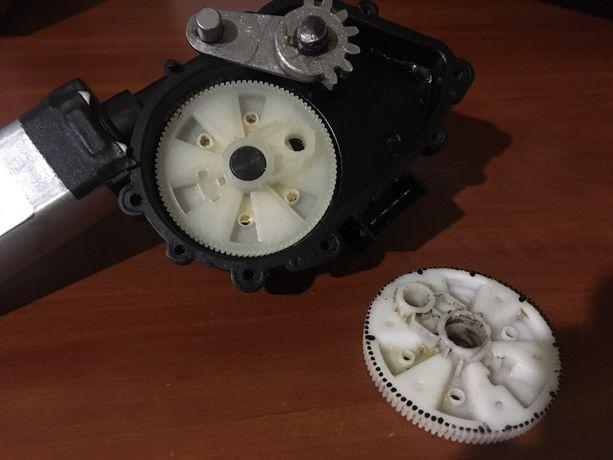 Ремонт моторов стеклоочистителей любых марок авто