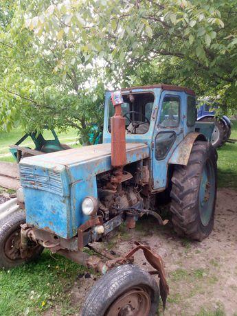 Трактор т40.Не находу.