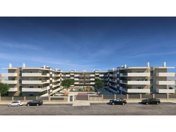 Vende-se apartamento moderno T2 edifício Vavilon Residenc...