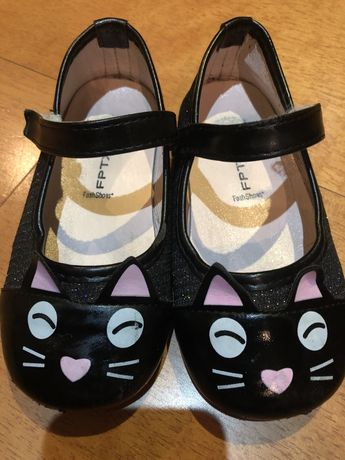 Sapatos Halloween t29