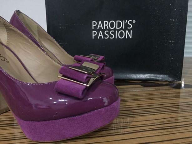 Sapato Parodi's Passion