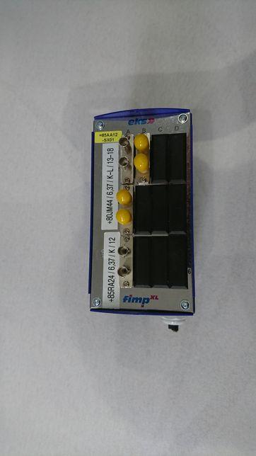 EKS FIMP-XL lwl światłowód skrzynka