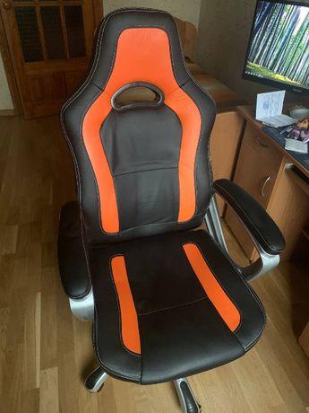 Кресло Barsky Sportdrive игровое (геймерское)
