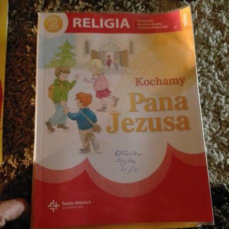 Religia Kochamy Pana Jezusa