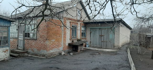 Продам дом в Куйбышево
