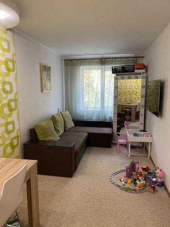Продам отличную двухкомнатную квартиру на Салтовке, в раене Океана