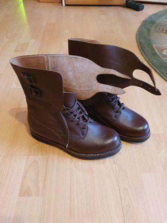 Opinacze wojskowe buty oryginalne 27,5
