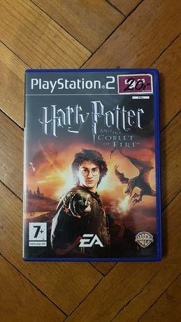 Harry Potter. Gra na PS2