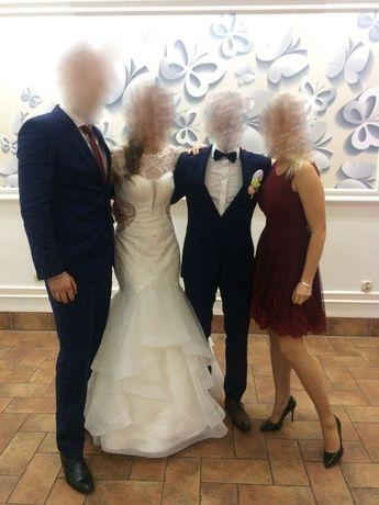 Suknia ślubna Vanilla Sposa 1542