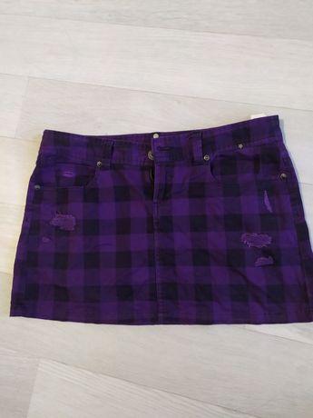 Оригинальная юбочка Telli Welassie