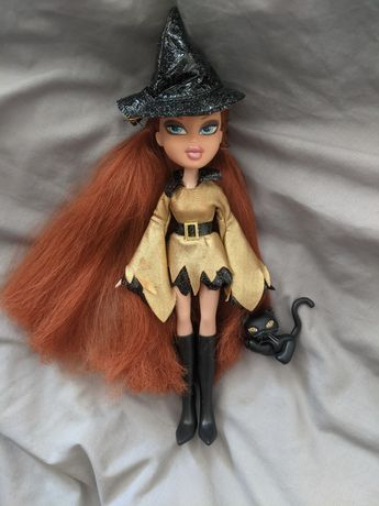 Кукла Bratz Братц Мейган Ведьма