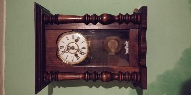Zegar zabytkowy