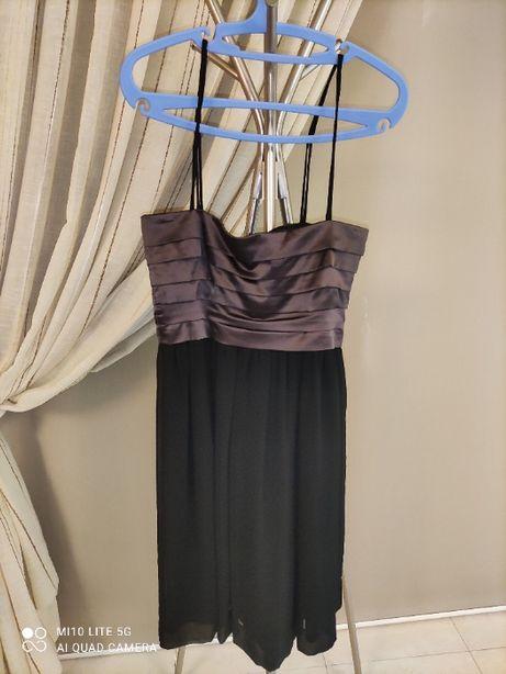 Vestido de cerimonia tamanho M preto
