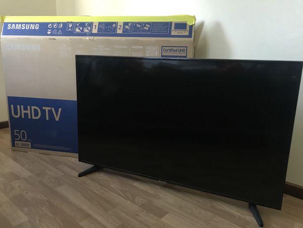 Samsung UHD Tv serie 7 4k
