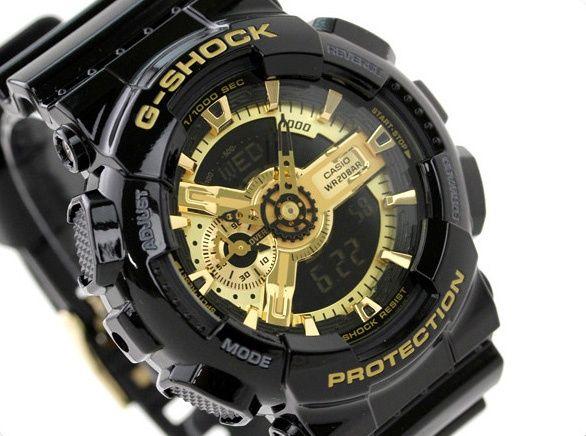 Casio 5146 ga110gb G-Shock