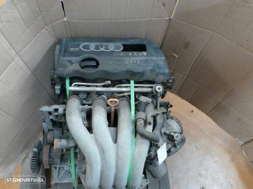 Motor Audi A4 (8D2, B5)