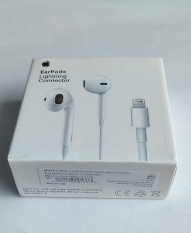 Słuchawki Apple EarPods Lightning GWARANCJA