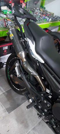 Yamaha xj-6 s turismo