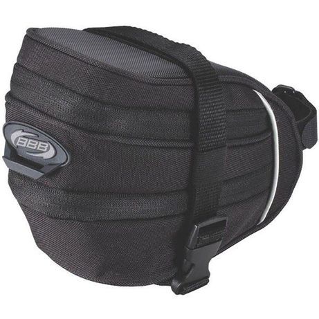 BBB EasyPack Saddle Bag BSB-21 L - black