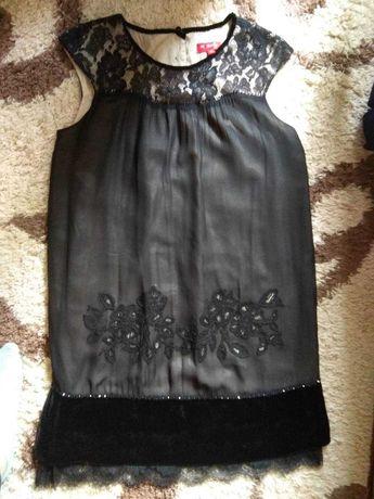 Елегантна фірмова сукня / маленькое чорное платье