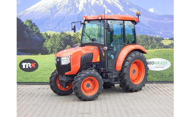 Nowa kubota L1-522 traktor rolniczy ciągnik sadowniczy