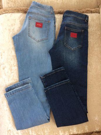 джинси dolce  gucci