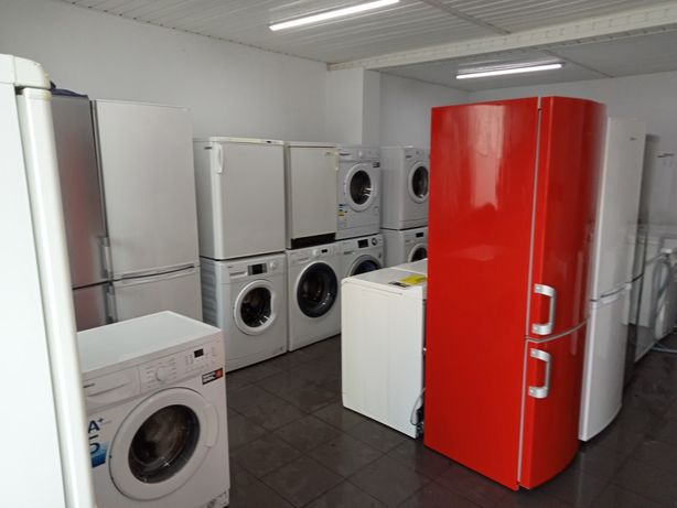 Komis AGD pralki pralka lodówki zamrażarki