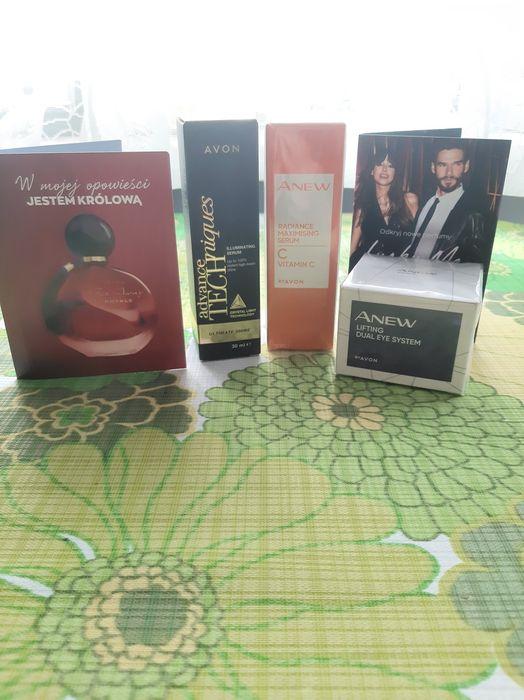 Sprzedam zestaw kosmetyków Lubsko - image 1