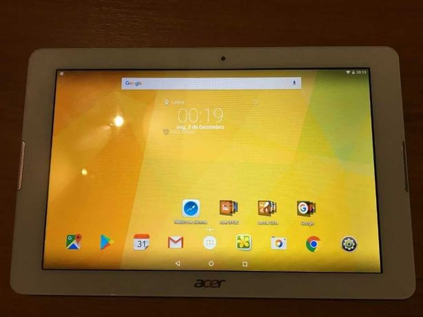 """Tablet 10"""" Acer B3-A20"""