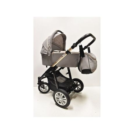 Baby Design Lupo COMFORT Limited 2w1 - SUPER STAN! PIĘKNY!