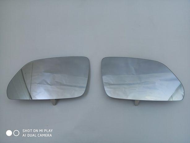 Стекло вкладыш зеркала Skoda Octavia VW Polo с 2005 Оригинал ! Новое