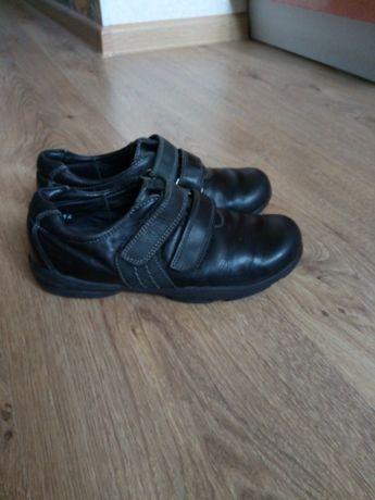 Туфли,кожаные,31р.,20 см,Берегиня