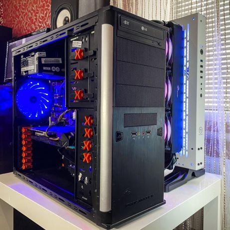 BEST Price Gaming PC! Intel Xeon (i7) + GTX 1060 3GB + 8GB RAM + 500GB