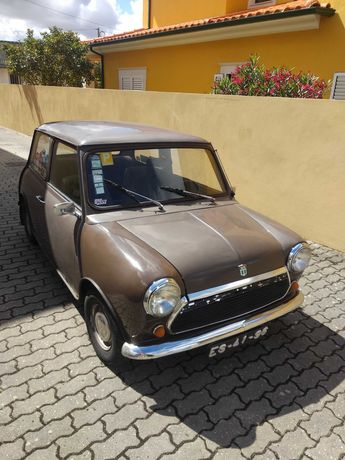 Mini 1000 de 1979