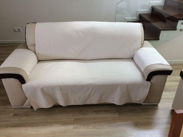 Capa sofá 155 cm